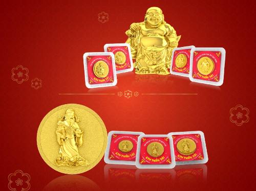 Người mua vàng nên chú trọng đến chất lượng vàng, bên cạnh mẫu mã.