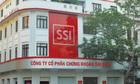 Khối ngoại gom 1.150 tỷ đồng trái phiếu chuyển đổi của SSI