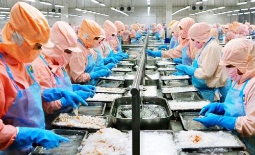 Lãi cao gấp 9 lần năm trước vẫn chưa đủ giúp Minh Phú hoàn thành mục tiêu 840 tỷ đồng lợi nhuận.