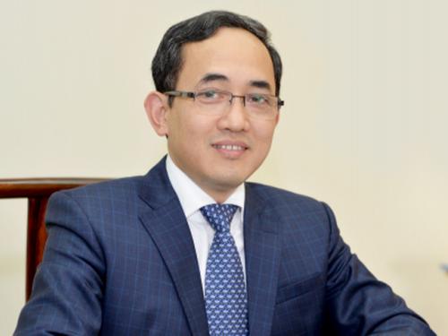 Ông Hồ Xuân Năng - Chủ tịch HĐQT Vicostone làngười đã vực dạy nhà máy bên bờ vực phá sản và đưa thương hiệu tới hơn 40 quốc gia, trong đó có thị trường Mỹ.