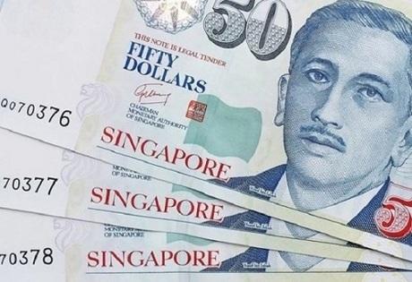 Singapore dự kiến chi ra khoảng 700 triệu đôla Sing để chia hồng bao cho người dân.