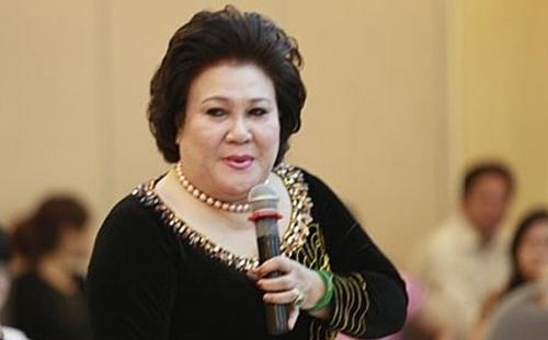 Bà Võ Thị Thanh là Chủ tịch HĐQT Công ty cổ phần Thuận Thảo Nam Sài Gòn.