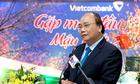 Thủ tướng muốn các ngân hàng Việt 'có quy mô tầm cỡ châu Á'