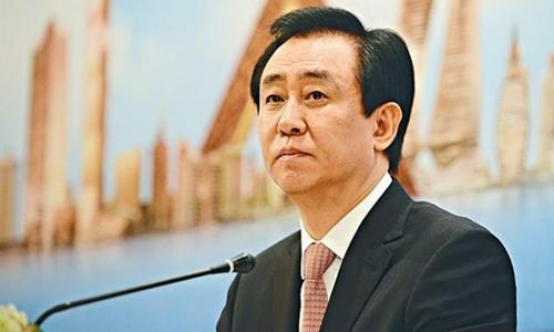 10% tỷ phú thế giới là người Trung Quốc