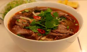 Thị trường thực phẩm tươi ăn liền nóng lên ở Việt Nam