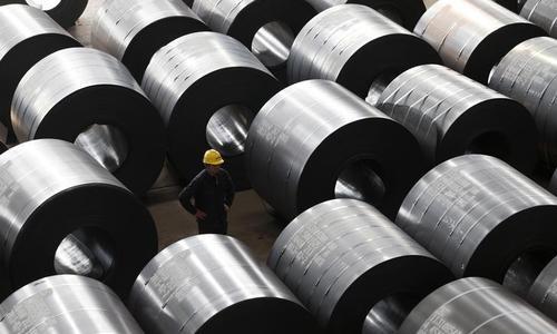 Biện pháp hạn chế nhập khẩu thép, nhôm Việt Nam vào Mỹ đã được DOC trình lên Tổng thống Donald Trump xem xét, quyết định.