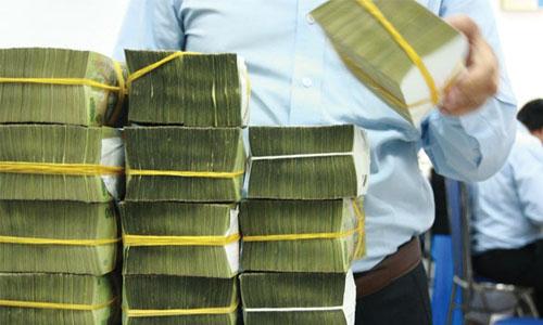 Nhiều vụ khách mất tiền khủng trong ngân hàng hiện vẫn đang được điều tra.
