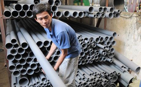 Thương vụ thoái vốn tại Nhựa Bình Minh có thể mang về cho SCICít nhất 103 triệu USD.