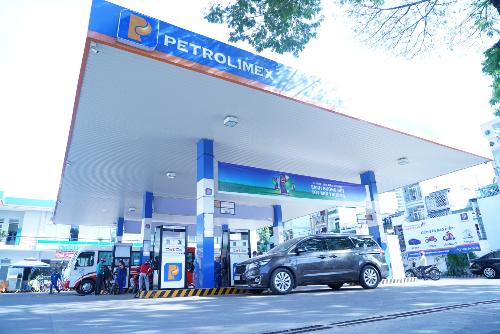 Petrolimex cung cấp nhiên liệu xanh
