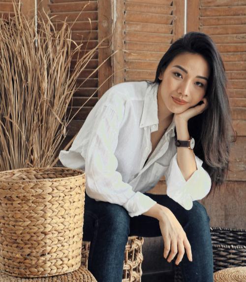 Startup Fiber của Hương mang về nửa triệu USD xuất khẩu mỗi năm.