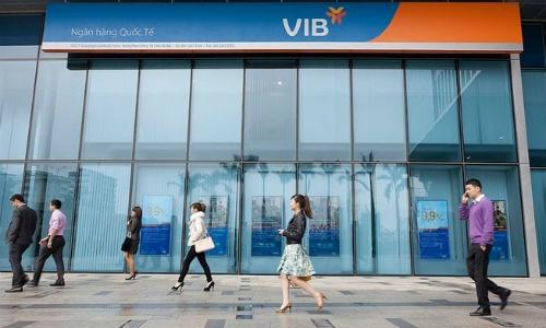 VIB dự kiến sẽ chuyển trụ sở chính vào TP HCM.