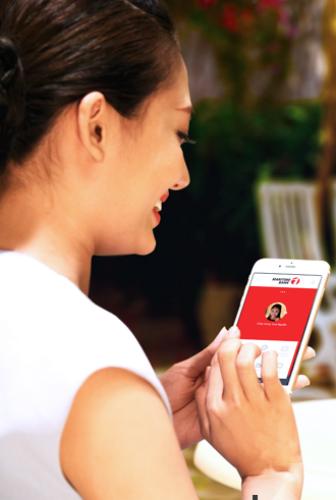 Gói tài khoản ngân hàng giúp người dùng tiết kiệm thời gian, chi phí giao dịch.