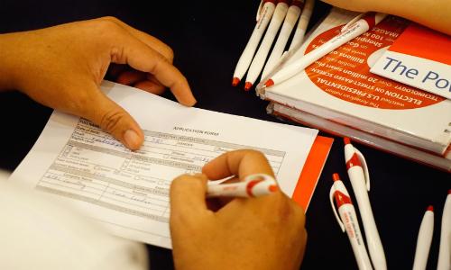 Nhiều người tìm việc đang mong đợi có mức lương cao hơn 1 - 2 bậc so với đề xuất của nhà tuyển dụng.