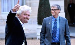 5 cách làm giàu 'dễ như dạo chơi' của các tỷ phú