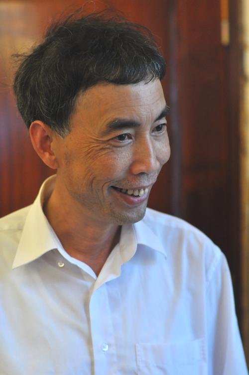 Ông Võ Trí Thành cho rằng doanh nghiệp tư nhân Việt Nam đã có danh, có vai trò nhưngvẫn trong giai đoạn tập lớn.