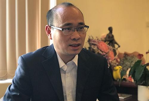 Theo ông Lương Hoàng Thái,lợi ích trực tiếp mà CPTPP đem lại giúp GDP đất nước tăng thêm 1,1% vào năm 2030, còn gián tiếp là 3,6%. Ảnh: H.Thu
