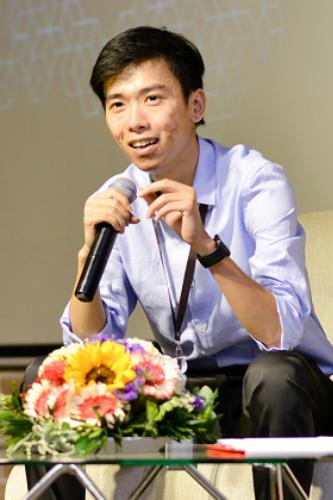 CEO Giáp Văn Đại quyết tâm tạo ra những giải pháp công nghệ tài chính tiên phong trên thế giới