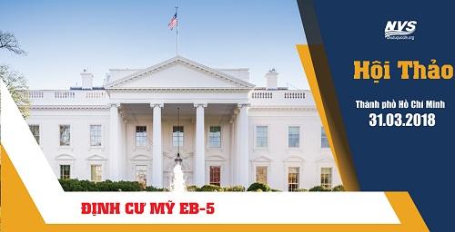 Đầu tư định cư Mỹ EB-5 năm 2018 thay đổi nhiều khía cạnh - 1