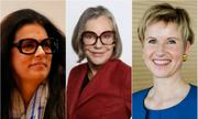 10 phụ nữ giàu nhất thế giới