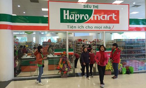 Hapro được định giá 2.800 tỷ đồng khi IPO vào cuối tháng 3.