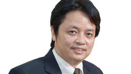 Ông Nguyễn Đức Hưởng.