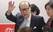 Nhà đầu tư tò mò về kế hoạch nghỉ hưu của tỷ phú Lý Gia Thành