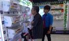 Siêu thị điện máy giảm giá đầu mùa nóng