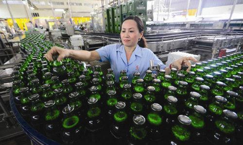 Kiểm toán Nhà nước đề nghị truy thu Sabeco gần 2.500 tỷ đồng.
