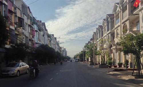 Khu D2D phường Thống Nhất được xem như khu Thủ thiêm của Đồng Nai đang tăng giá chóng mặt.