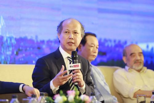 Ông Nguyễn Trần Nam, Chủ tịch Hiệp hội Bất động sản Việt Namnhận định vềtiềm năng phát triển củacondotel.