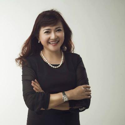Giám đốc Huỳnh Thanh Tâm. Ảnh: NVCC.