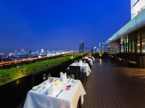 Monarchy - căn hộ nghỉ dưỡng có tầm nhìn hướng toàn cảnh sông Hàn