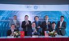 FPT hợp tác GE Digital phát triển internet công nghiệp