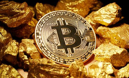 Giá Bitcoin phục hồi mạnh trong ngày đầu tuần.