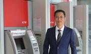 Ngân hàng Hong Leong bổ nhiệm Tổng giám đốc mới