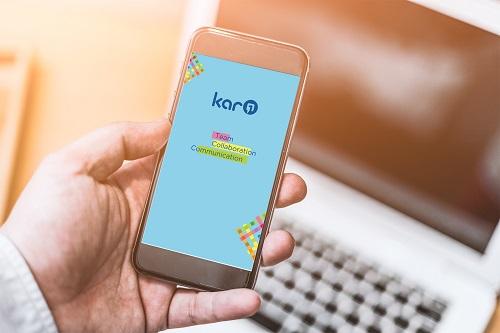 Trong thị trường ứng dụng OTT phục vụ cá nhân đang dần bão hòa và khó phát triển thêm người dùng mới, nền tảng OTT dành riêng cho doanh nghiệp được đánh giá là hướng đi mới đầy tiềm năng của nhà phát triển.