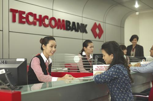 Techcombank bán 14,6 triệu cổ phiếu ESOP từ 21/3 - 19/4.