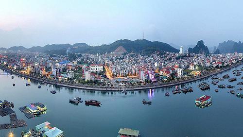 Quảng Ninh vượt Đà Nẵng dẫn đầu chỉ số xếp hạng cạnh tranh