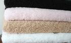 Vải len lông cừu của Việt Nam xuất sang Nhật