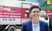 Hãng vận chuyển Ninja Van công bố gia nhập thị trường Việt Nam