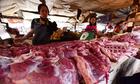 'Thịt bò Mỹ giá bò Việt'