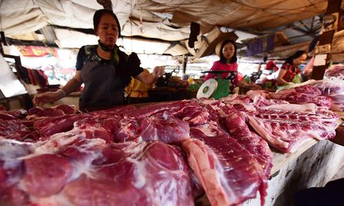 'Thịt bò Mỹ giá bò Việt'  Kinh Doanh