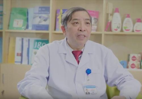 Mamamy - khăn ướt được Hội Phụ sản khoa Việt Nam khuyên dùng
