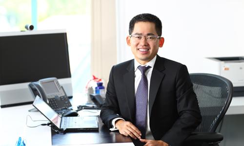 CEO HSBC Việt Nam: Máy móc có thể thay 90% công việc ngân hàng