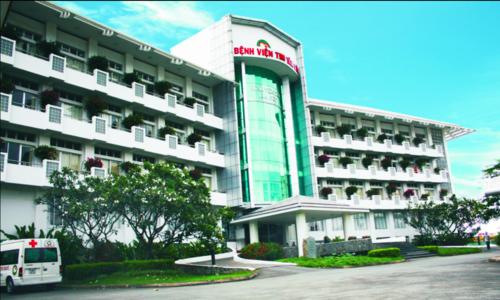 Bệnh viện Tim Tâm Đức lãi hơn 63 tỷ đồng