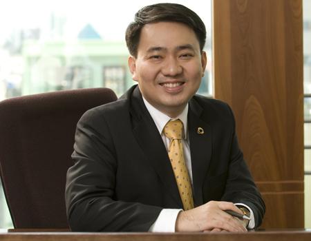 Ông Lê Trí Thông sẽ thay bà Cao Thị Ngọc Dung đảm trách ghê snongs CEO Công ty PNJ.
