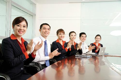 Người lao động thuộc thế hệ Millennials có thể theo dõi các chương trình tuyển dụng của Sacombank tại:  Fanpage:Sacombankcareer; Website: www.sacombankcaree