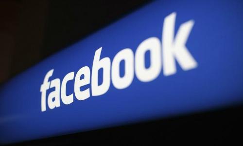 Cổ phiếulao dốc 13% khiến Facebook mất 75 tỷ USD trong tuần. Ảnh: Reuters.