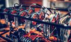 Người đào Bitcoin lo trả tiền điện gấp ba