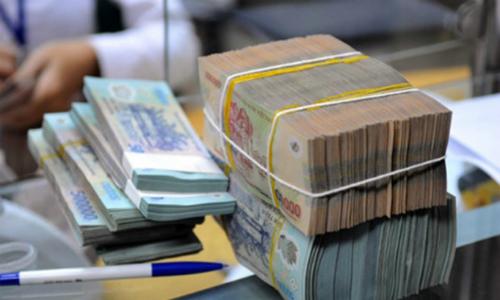 Vụ mất 50 tỷ ở Eximbank: Khách từ chối tiền tạm ứng